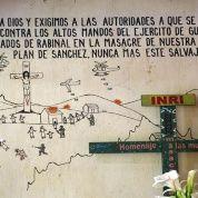 La violencia militar en ese país comenzó en 1960, luego de que la Agencia Central de Inteligencia (CIA) dirigiera un golpe de Estado, para derrocar al Gobierno constitucional del presidente Jacobo Arbenz.