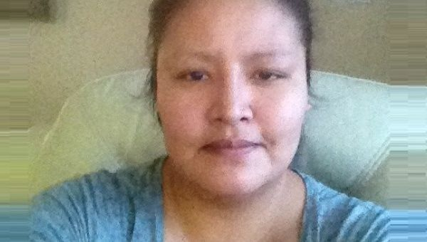 Barbara Kentner was severely injured in an attack Indigenous advocates have described as a hate crime.