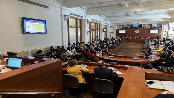El secretario general de la OEA y varios Gobiernos miembros lideran un ataque contra Venezuela.