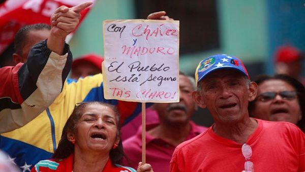 En una carta firmada por personalidades de la región como Adolfo Pérez Esquivel, Oscar Parrilli, Fernando Buen Abad y Atilio Borón.