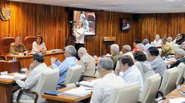 """El plan """"Tarea Vida"""" será presentado en la próxima sesión de la Asamblea Nacional."""