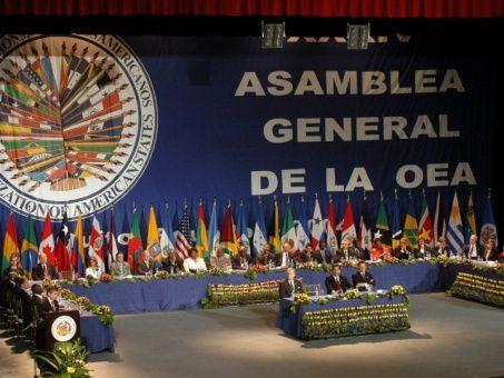 OEA: burdel agotado