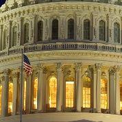"""El proyecto de ley tiene la función de continuar alineando a Donald Trump con la agenda """"estable"""" del Departamento de Estado."""