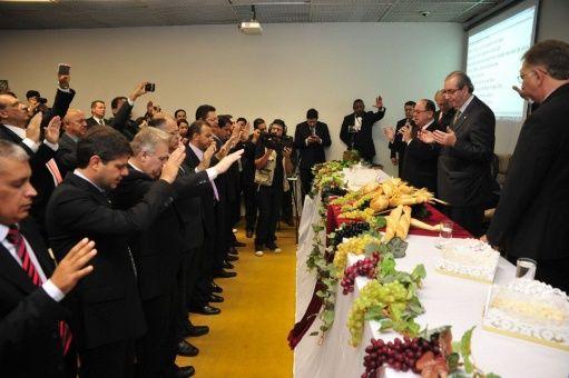 En Brasil la iglesia cuenta con un gran peso político