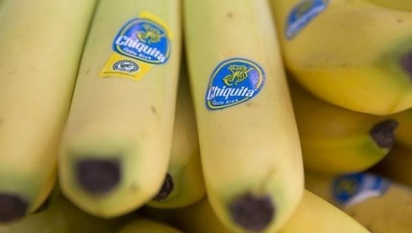 Executives of the major fruit producer have not yet been held accountable for their role in financing Colombia