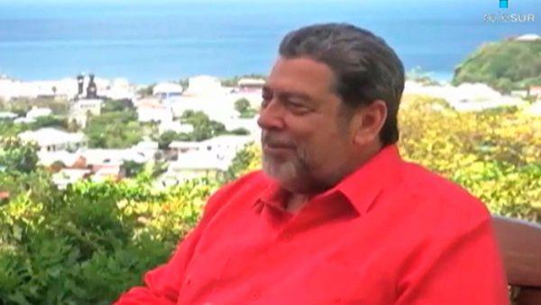 """Petrocaribe es un """"gran signo de solidaridad"""" por parte del presidente venezolano Hugo Chávez."""