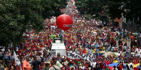 Ramón Lobo indicó que la Constituyente es la salida que tiene Venezuela hacia la paz.