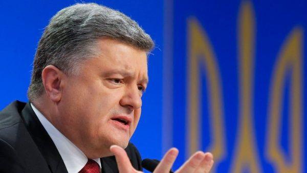 El gobierno de Poroshenko ha profundizado la crisis social en Ucrania