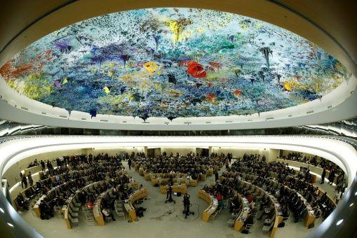 El embajador de Venezuela ante la ONU, Jorge Valero, destacó el compromiso de su país con la paz y la democracia.