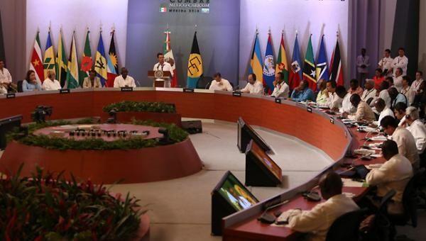 Durante la Asamblea también se tratarán  temas como el del turismo en la región, el mercado único caribeño, inseguridad ciudadana y sanidad.
