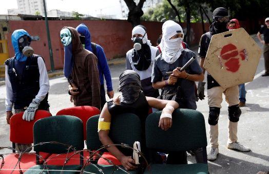 Hasta el momento, 30 crímenes de odio han sido perpetrados en Venezuela en los últimos tres meses.