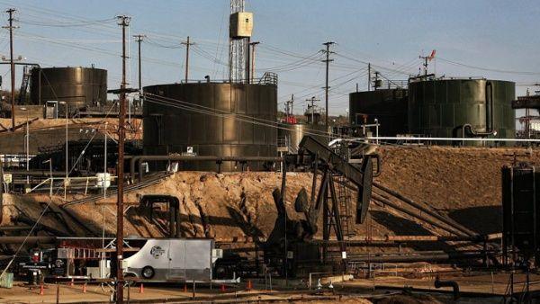 Los activistas buscan concientizar a las personas sobre el peligro que representa el fracking.