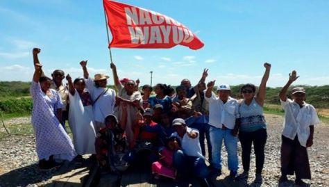 Es una responsabilidad social de los colombianos, y de todos los defensores de derechos humanos en el mundo hacer seguimiento, verificación y apoyo a la población Wayuu para el cumplimiento de esta orden constitucional.