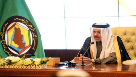 El ministro no dio mayores detalles sobre la embajada, pero sigue la ordenanza de la OCI.