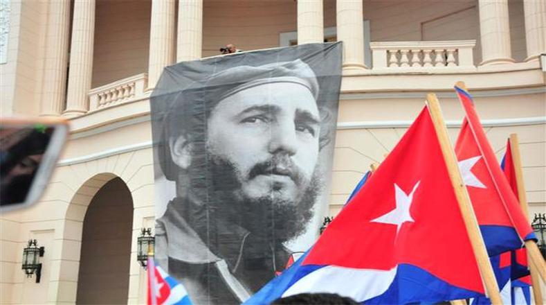 """""""¡Nunca vi a tanta gente junta! La muchedumbre daba vivas a Fidel, a la Revolución, al 26 de Julio, a los barbudos"""", narra Manuel Díaz González, quien fungió como chófer de la caravana en aquellos días."""