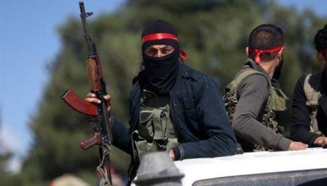 Afrín es clave en la operación transfronteriza que lleva adelante Ankara contra los kurdos y sin autorización de Siria.