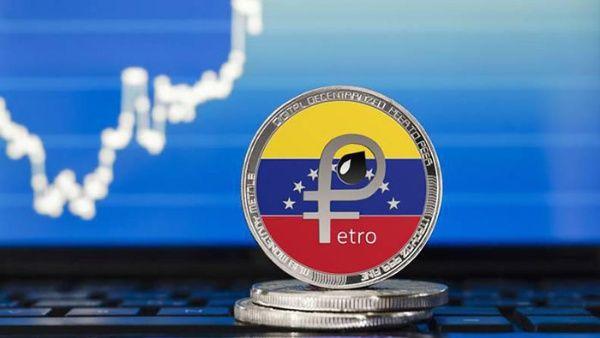 El pasado lunes 29 de octubre inició también la venta de Petros vía online con divisas convertibles, y con otras criptomonedas.