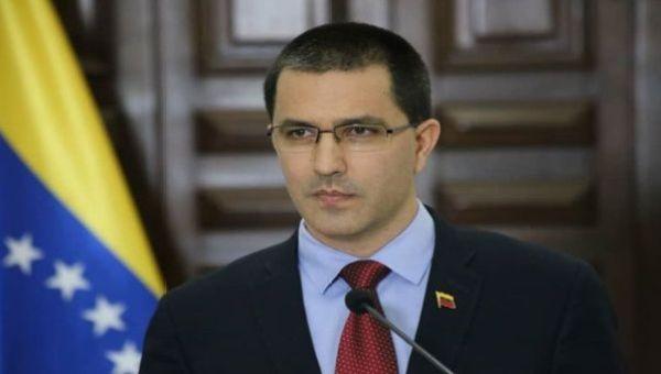 El Gobierno venezolano ha reiterado en varias oportunidades que las declaraciones del Grupo de Lima representa una calara violación a la soberanía del país.