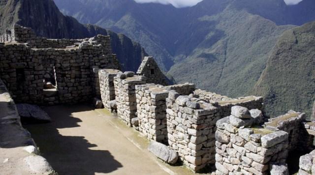 Fue hallada por el profesor Hiram Bingham en 1911 y National Geographic hizo público el descubrimiento en 1913.