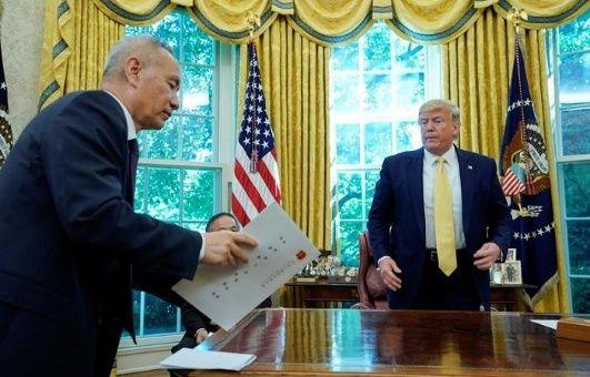 La segunda fase del acuerdo se empezará a negociar en cuanto se firme la primera, sin descartar una tercera etapa.