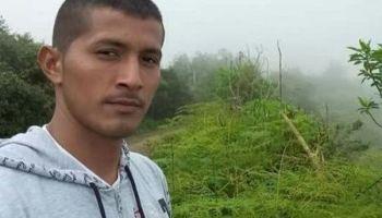 En municipio Puerto Guzmán, de Putumayo, se han registrado seis asesinatos de líderes sociales en lo que va de 2020.