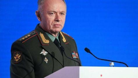 """""""Los valores humanos no pueden ser politizados"""", expresó el viceministro de Defensa ruso, al referirse a las acciones de EE.UU. contra Siria."""