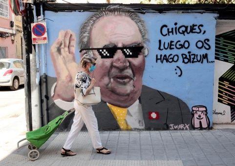 La salida de Juan Carlos de Borbón de España, hace dos semanas, ha reabierto el debate sobre la monarquía en el Estado español.