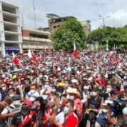 Perú, ¿Quién es Pedro Castillo Terrones?