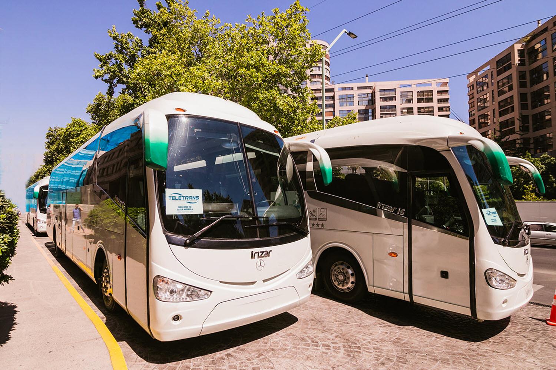 Alquiler Minibus Bogotá, Colombia