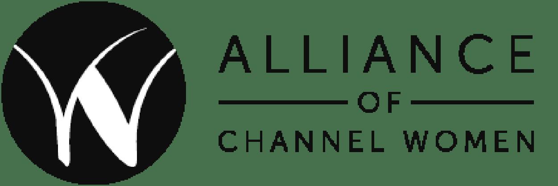 Alliance of Channel Woman Logo