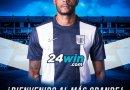 Alianza Lima presentó a nuevo sponsor principal para el 2017