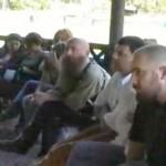 Juhász Miklós videója a 2001-ben Gombaszögön tartott Fiatal Írók Alkotótáboráról