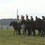 III. Szent Hubertus lovasnap