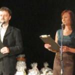 Díjátadó gála és a győztes produkciók Rimaszombatban