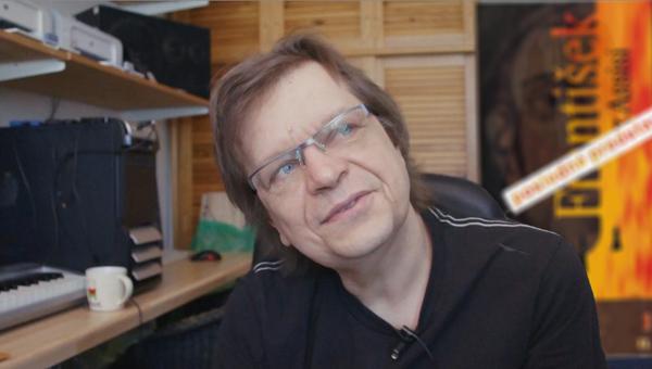 Dusík Gábor zeneszerző a szlovákiai zenei életről