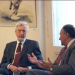Renszerváltás és az Antall-kormány - Jeszenszky Géza