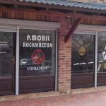 Rockmúzeum nyílik Nyitragerencséren