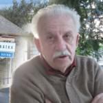 Szabó József, Mács József író gyerekkori jóbarátja