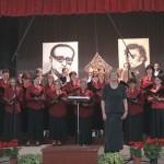 A Szlovákiai Magyar Pedagógusok Vass Lajos Kórusa