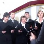 Gömöri Református Egyházmegye Lelkészeinek Kórusa