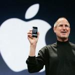 Meghalt Steve Jobs