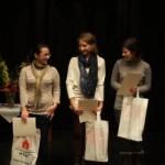 A VII. országos esszéíró pályázat díjátadója