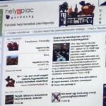 Gazdaságfejlesztési fórum Tornalján: A helyi piac