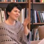 Bibliotékai Napok - Bárczi Zsófia a Margóról