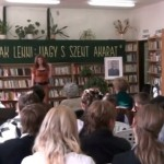 középiskolások kategóriája