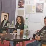 heart műhely - Beszélgetés az irodalmi lapok szerkesztőivel
