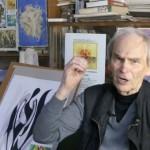 25 perc Nagy Józseffel művészetről, eszmékről, folyamatokról