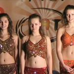 A TAT tehetségkutató következő szereplője Vásárút képviseletében a ZUŠ tánccsoport.