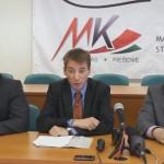LMP-MKP találkozó Pozsonyban