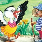 Balázsy Géza: A tojásfestés